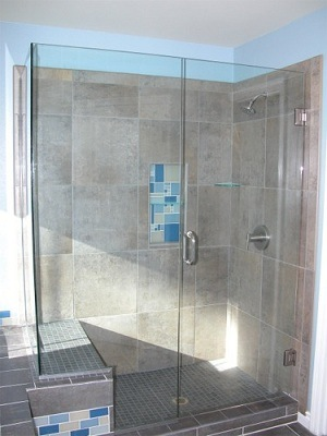 South Shore Shower Door Installation Hanson Norwell