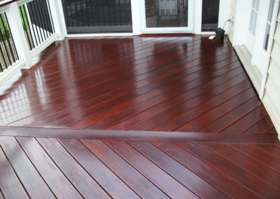 Decks Amp Railings Shiretown Home Improvements Amp Glass
