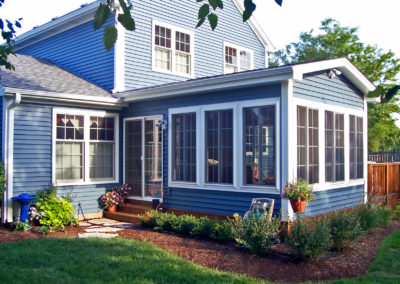 Hoffman Estates Sunroom Builder
