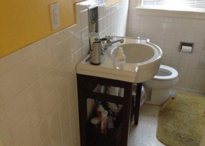 Kingston Bath Remodel - After