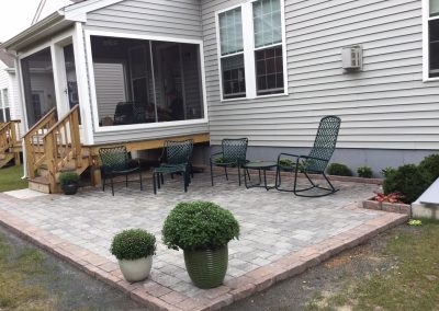 New Sunroom Project – Kensington, Plymouth