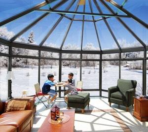 Four Seasons Sunrooms Windows Brochures Shiretown Home