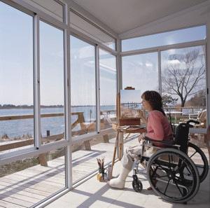 Four Seasons Sunrooms Windows Brochures Shiretown Home - Four seasons patio rooms