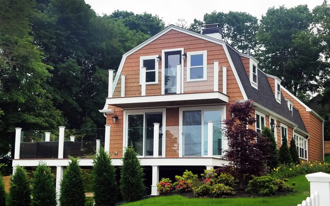 Meghan's House – Full Home Makeover in Plymouth Downtown