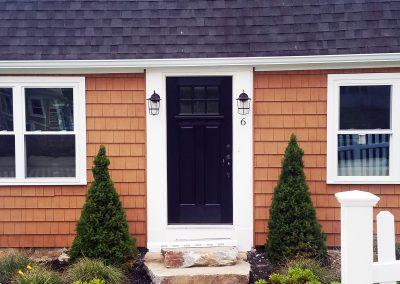 Replacement Front Door