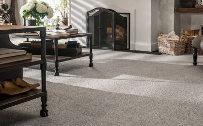 Turn your Basement into your home's Hero with New Carpet Installation by Shiretown Home Improvements and Mayflower Carpet
