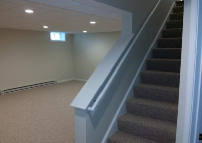 Finished Basement Remodeling Plymouth MA