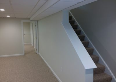 Finished Basement Contractor Plymouth MA