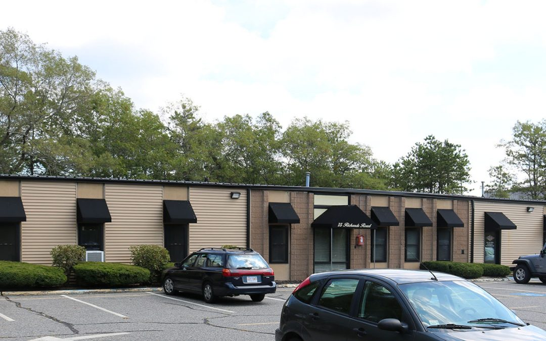 British Beer Company Headquarters – Commercial Window Installation and Construction