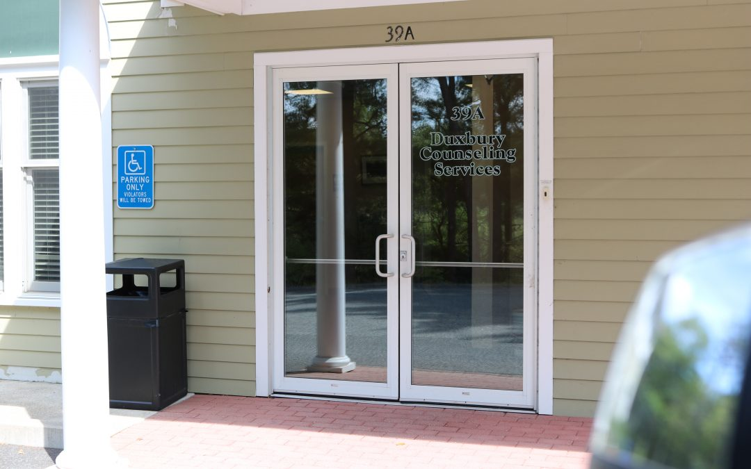 Comfort Keepers in Plymouth – Entrance Doors and Windows Project