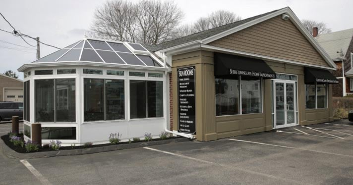 General Contractor Showroom Plymouth MA