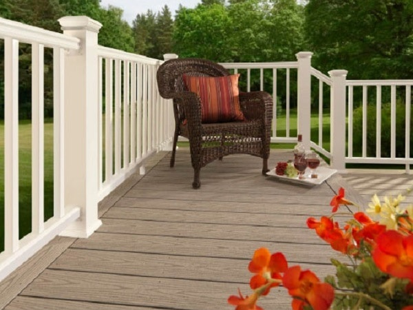 Professional Deck And Railing Installation Plymouth, MA