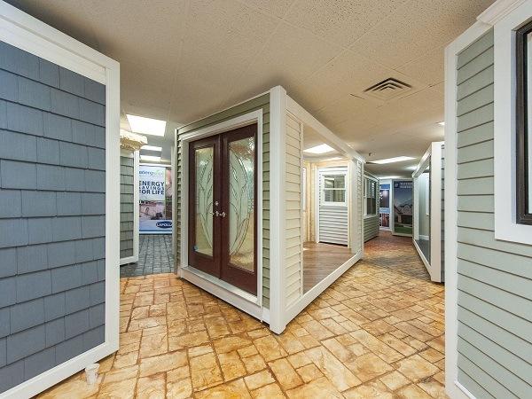 General Contractor Plymouth Storm Door Installations
